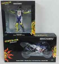 Pilota V. Rossi World Champion MotoGP 2008 Minichamps 1 12 312080146 Miniature
