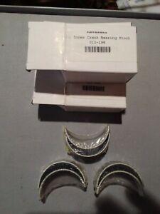 WSM  Inner Crank Shaft Bearing For Kawasaki 1200 1500 010-196
