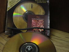 ROD STEWART & FACES Nod As Good As WINK  24KARAT Gold AUDIOPHILE LIMITED RARE CD