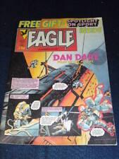 EAGLE COMIC - May 7 1983