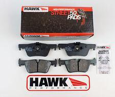 BMW 4 Series F32/F33/F36 Rear Fast Road Hawk HPS 5.0 Brake Pads
