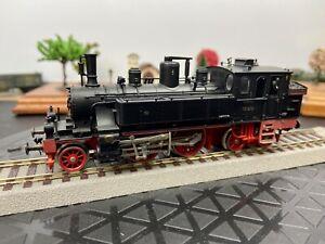 Trix - HO/H0 - 22436 - Steam locomotive - BR 73 079 - DRG - Epoch II.