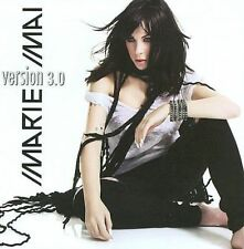 CD Version 3.0 by Marie Mai NEW