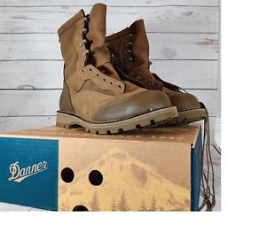 Danner 15660X USMC Military Boots RAT Temperate Size 14  R  *NIB*