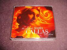 The Ultimate Maria Callas Collection 3 CD Fatbox EMI