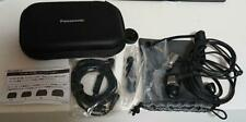 Panasonic-RP-HDE10 S High-Resolution In-Ear Canal Headphones Japan Free Shipping