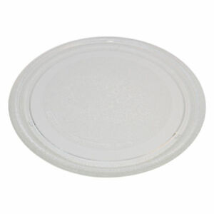 NEW GENUINE LG MICROWAVE GLASS PLATE PART NO. 3390W1G005D for MS-1947C & OTHERS