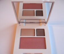 Clinique Jonathan Adler All About Shadow Duo Like Mink & Sunset Blush Compact
