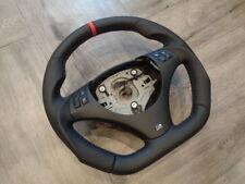 Individual styling volante de cuero bmw m-Power e82 e84 e87 e88 e90 e91 e92 e93 Top