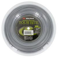 Solinco Tour Bite 16L 1.25mm Tennis String - 200m Reel