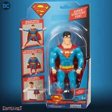 Justice League Mini Stretch Figure Superman - Stretches up to 5 times his size!