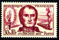Francia 1959 Yvert nº 1211 nueva 1er elección