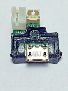 ORIGINAL USB FOR REPLACEMENT JBL Flip 4 Part (version TL and GG)