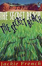 The Secret Beach by Jackie French (Paperback, 1995)