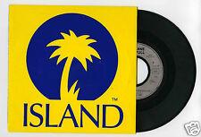 45 RPM SP PROMO MARIANNE FAITHFULL BALLAD OF LUCY JORDAN