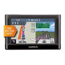 "Garmin Nüvi 42LM GPS Navigator, 4.3"" Car GPS, Lifetime Map Updates - Refurbished"