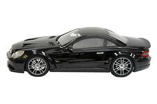 2008 MERCEDES SL 65 AMG BLACK SERIES 1/12 Ltd 500pc PREMIUM CLASSIXX 40020