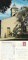 1993 CERESTE ALPES de HAUTE PROVENCE FRANCE COLOUR POSTCARD