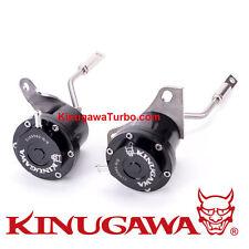 Kinugawa Adjustable Twin Turbo Wastegate Actuator 6G72T 3000GT Stealth 1.0Bar