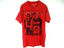 U2 ROLLING STONE COLLECTION  ACHTUNG BABY T-SHIRT MENS SIZE L