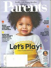 Parents May 2017 Games For Babies & Big Kids Free Fast SnH Best Deal Ebay L@@K !