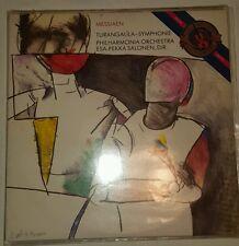 Olivier Messian- Esa-Pekka Salonen, Philharmonia Orchestra- Turangalila Symphony