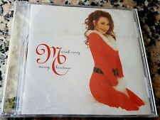 MARIAH CAREY Merry Christmas NEW CD All I Want For Christmas Is You Dann Huff