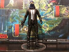 Custom GI Joe Classified Corporate Cobra Commander ?Cobra Leader?
