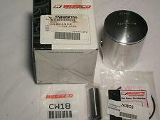 kit piston WISECO réf. 558M06700 pour SUZUKI RM250 dia. 67.00