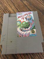Millipede Original Nintendo NES Game Cart NE3