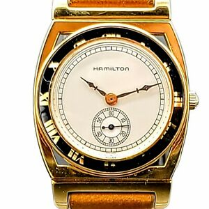 NOS HAMILTON Piping Rock Watch Registered Limited Edition Original BOX & Tag!