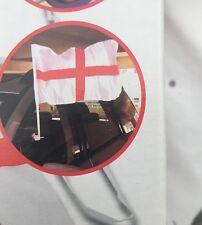 Inglaterra Bandera de Coche nuevo prepárese para la Copa del Mundo