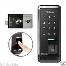 Fingerprint Door Lock Keyless Smart Digital Security Lock 2 Way GUARDIAN TR810