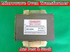 Microwave Oven Spare Parts Transformer Suits Many OEM Brand MDT-A01FMR(B200) NEW