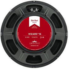 "New EMINENCE the Wizard 16ohm 75 W 12"" guitar speaker"