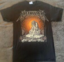METALLICA The Judas Kiss Band T-Shirt SMALL
