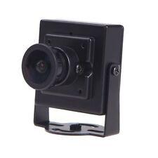 "700TVL Mini FPV Camera with 1/3""SONY SUPER HAD CCD II CCTV FPV Camera S* DT"