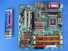 Motherboard Acer 8I945 AE + Pentium 4 3GHz + Dissipatore Attivo