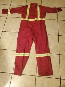 Men Workwear Coverall Jumpsuit G&K 65% polyester/35% cotton
