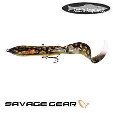 Savage Gear 3d Hard Eel Tail Bait 25 Cm 109 G Burbout