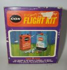 Vintage COX EIGHT EIGHTY FLIGHT KIT NEW OLD STOCK NEVER OPENED RARE