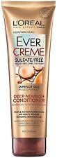 L'Oreal Paris Hair Expertise EverCreme Intense Nourishing Conditioner 8.5 oz