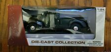 Motormax 1941 Plymouth Truck Die Cast Scale 1:24 No.73278 Brand New