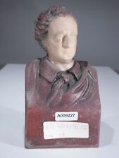 +# A009227 Goebel Archiv Muster Arbeitsmuster Büste Goethe Krone BD407