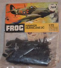 Frog Hawker Hurricane Ii C Kuttlewascher Misb