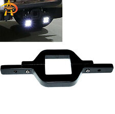 Tow Hitch Mounting brackets LED Backup Reverse Lights For Off-Road 4x4 Truck SUV