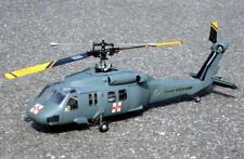 Sikorsky UH60-Rumpf für 450er, T-Rex, Dragonfly36 etc