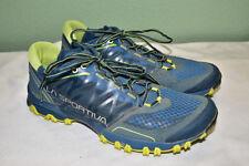 La Sportiva Bushido Athletic Running Trail Shoes Men's US 10 EU 43