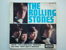 The Rolling Stones 45Tours EP vinyle Carol