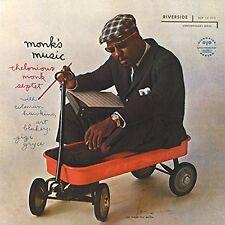 Sonny Rollins, Thelonious Monk - Monk's Music [New Vinyl]